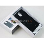 Power bank-case mobilais akumulators priekš Samsung Galasy S4 (3200 mAh)