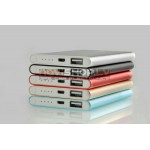 iPower P5000 litija-polimēru power bank mobilais lādētājs 5000 mAh (FBLC03)