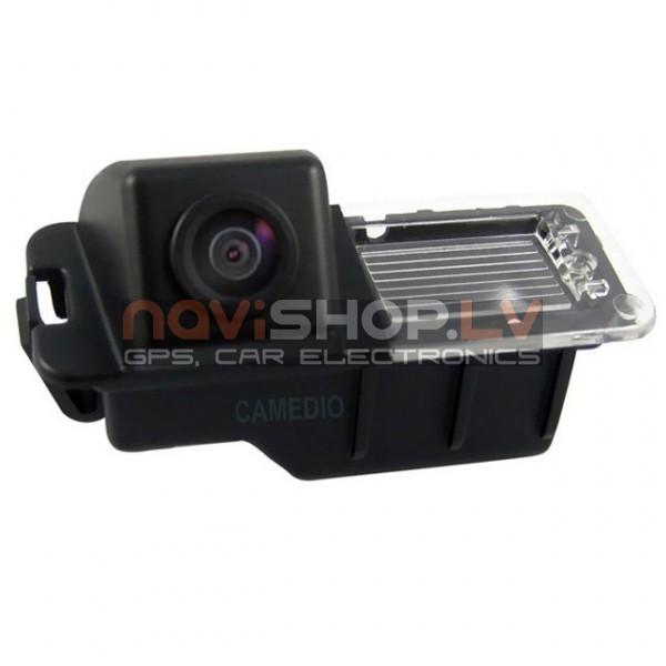 Atpakaļskata kamera special (PC7070/PAL/-08/09/10 Mangotan/Polo Hatchback)