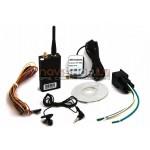 Profesionāls GPS trekeris TK168 Premium