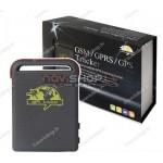 Portatīvais GPS trekeris TK-102 Premium