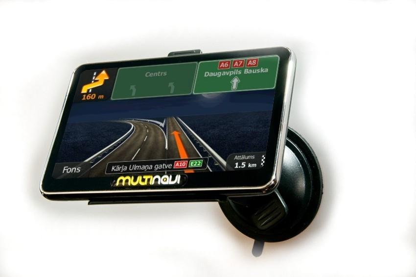 GPS noma